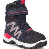 Ботинки высокие Ecco Snow Mountain 710272-51642
