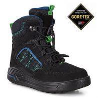 Детские зимние ботинки Ecco Urban Snowboarder 722312 - 59626