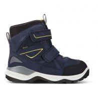 Ботинки высокие Ecco Snow Mountain 710263-51237