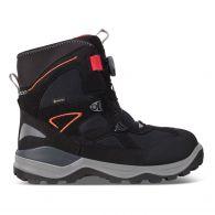 Детские ботинки Ecco Snow Mountain 710293-51052