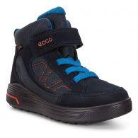 Детские ботинки Ecco Urban Snowboarder 722273-51676