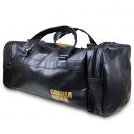 Сумка Gorilla Wear Gym Bag Gold Edition Black 99115900