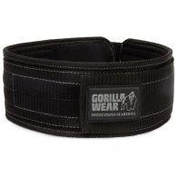 Пояс Gorilla Wear 4 Inch Nylon Belt 99139908