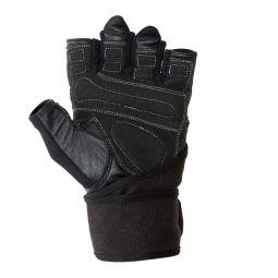 Перчатки Gorilla Wear Dallas Wrist Wrap Gloves 99144900