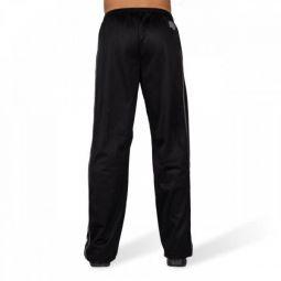Брюки Gorilla Wear Functional mesh pants Black/White 90906901