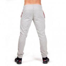 Брюки Gorilla Wear Classic Joggers Gray 90915800