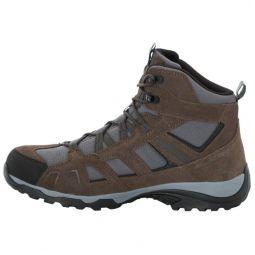 Мужские ботинки Jack Wolfskin Vojo Hike Mid Texapore 4011361-5690