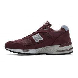 Женские кроссовки New Balance W991BBL