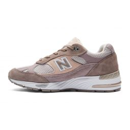 Женские кроссовки New Balance W991LGS