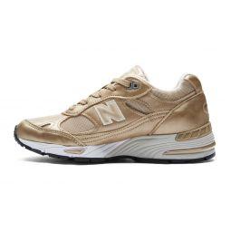 Женские кроссовки New Balance 991 W991SBL