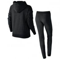 Женский спортивный костюм Nike W NSW TRK Suit FLC 803664-010