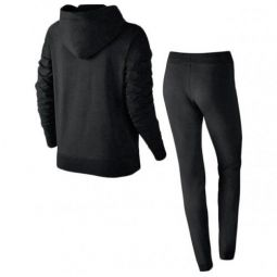 Жіночий спортивний костюм Nike W NSW TRK Suit FLC 803664-010