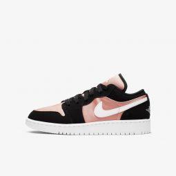 Женские кроссовки Nike Jordan Air 1 Low (GS) 554723-090