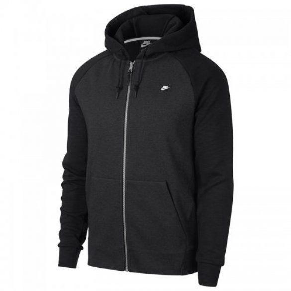 Мужская толстовка Nike M Nsw Optic Hoodie Fz 928475-010