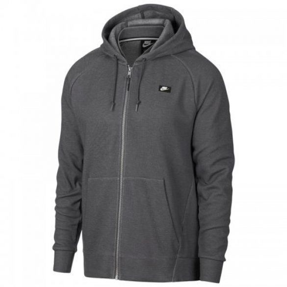 Мужская толстовка Nike M Nsw Optic Hoodie Fz 928475-021
