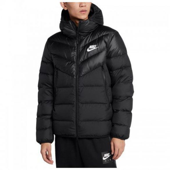 Мужская куртка Nike M Nsw Dwn Fill Wr Jkt 928833-010