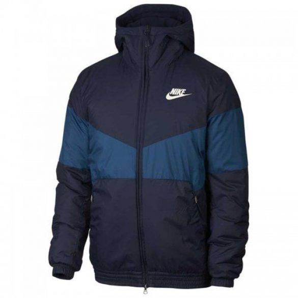 Куртка Nike M Nsw Syn Fill Jkt Hd 928861-451