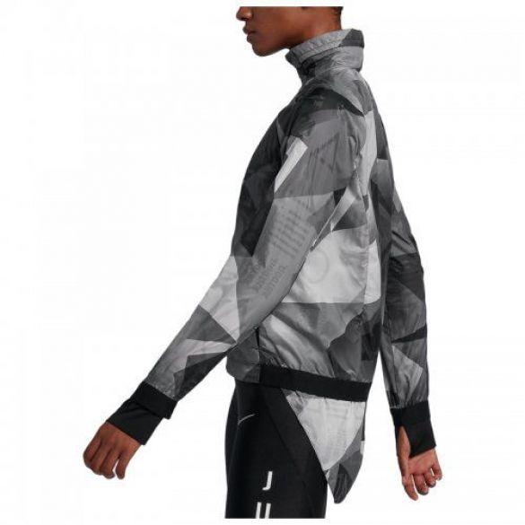 Женская куртка Nike W NK SHLD JKT HD PR FL 929119-010