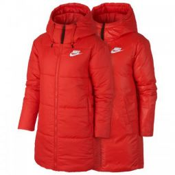 Женская куртка Nike W Nsw Syn Fill Prka Rev 939358-634