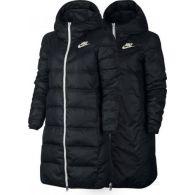Женская куртка Nike W Nsw Wr Dwn Fill Prka Rev 939440-011