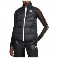 Женская жилетка Nike W Nsw Wr Dwn Fill Vest Rev 939442-010