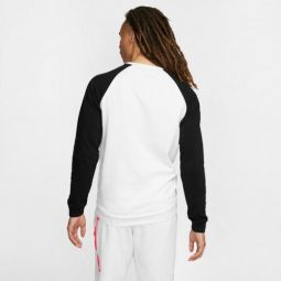 Мужская толстовка Nike M J Jumpman Clscs Flc Crew CK2848-100