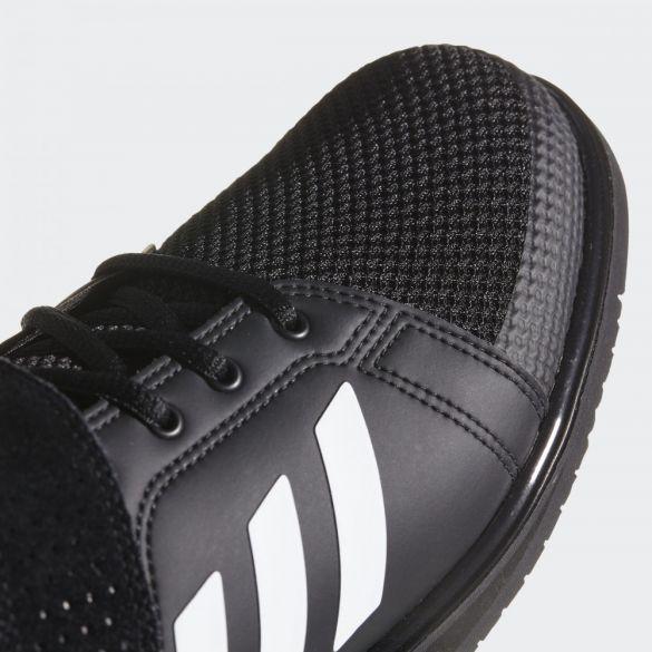 Чоловічі штангетки Adidas Power Perfict 3 BB6363