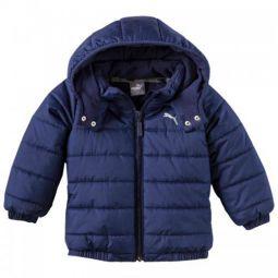 Детская куртка Puma Minicats Padded Jacket 85204406