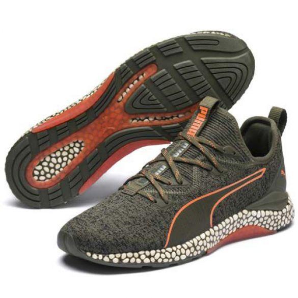 Мужские кроссовки Puma Hybrid Runner Unrest 19150702