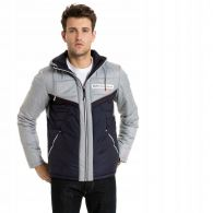 Куртка Puma BMW MSP Vent Padded Jkt 57333103