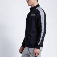 Олимпийка Puma Contrast Track Jacket 85173601