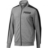 Олимпийка Puma Contrast Track Jacket 85173602