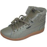 Жіночі черевики Puma Vikky Mid Corduroy 36842402