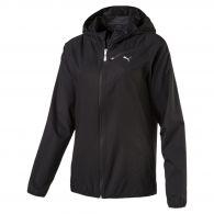 Женская ветровка Puma Core Run Hooded Jacket 51504101