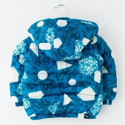 Дитяча курточка Puma Minicats Padded Jacket 59260117