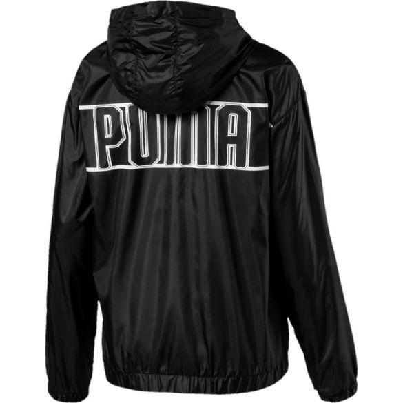 Женская ветровка Puma Spark 3/4 Zip 51642001