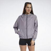 Женская куртка Reebok Wor Comm Woven Jack Gragry FU2285