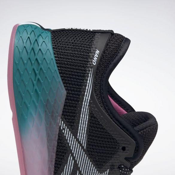 Женские кроссовки Reebok Nano 9 FU7574