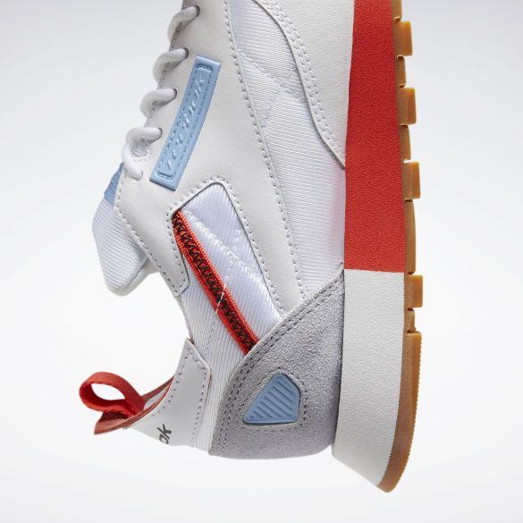 Женские кроссовки Reebok CL Leather Ree:Dux FV4515
