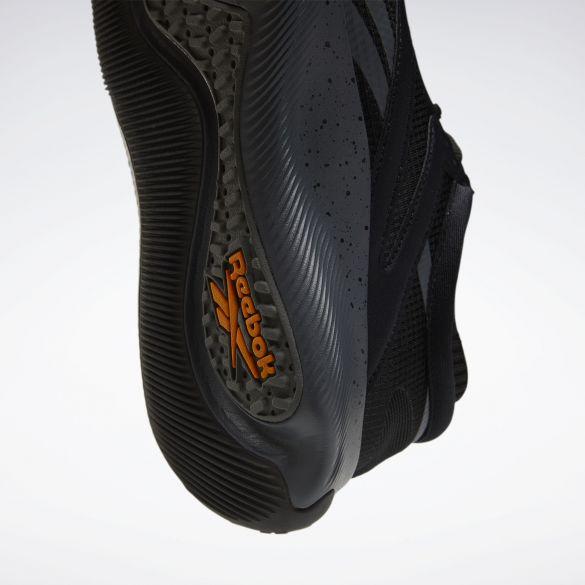 Мужские кроссовки Reebok HIIT FV6638