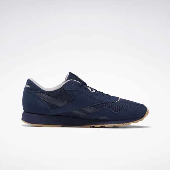 Мужские кроссовки Reebok Classic Nylon FX5777