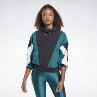 Женская куртка Reebok Studio High Intensity FK5368