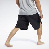Мужские шорты Reebok Boxing FU0812