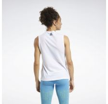 Женская майка Reebok CrossFit® Games Crest FU2546