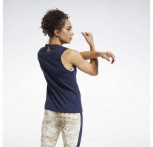 Женская майка Reebok CrossFit® Games Crest FU2547
