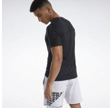 Мужская футболка Reebok Activchill Graphic Move FU2906