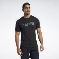 Мужская футболка Reebok CrossFit Read FU1908