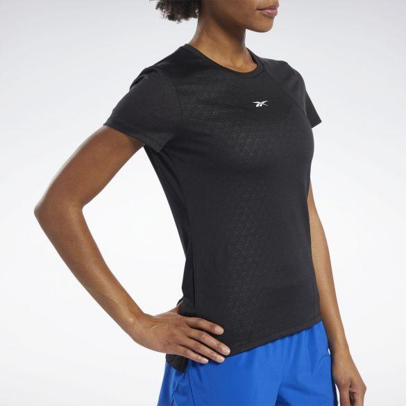 Женская футболка Reebok SmartVent FK7081