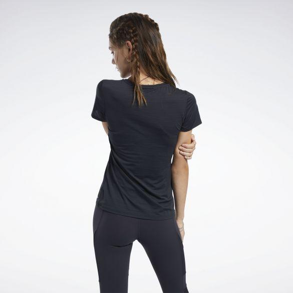 Женская футболка Reebok Activchill FK7092