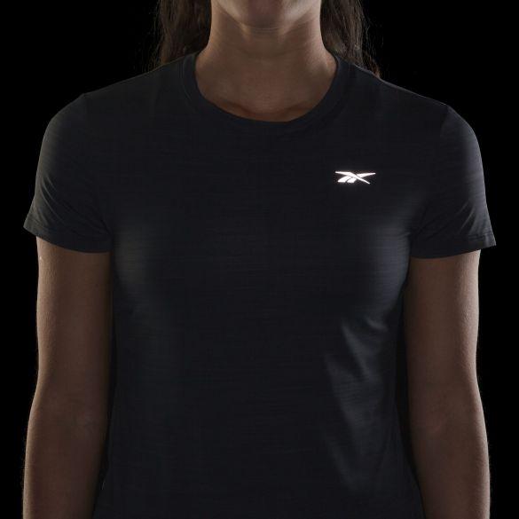 Женская футболка Reebok One Series Running Activchill FL0081